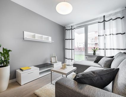 paint colors for small living room. What You Need to Know About Using Color in Small Spaces The Worst Paint Colors for