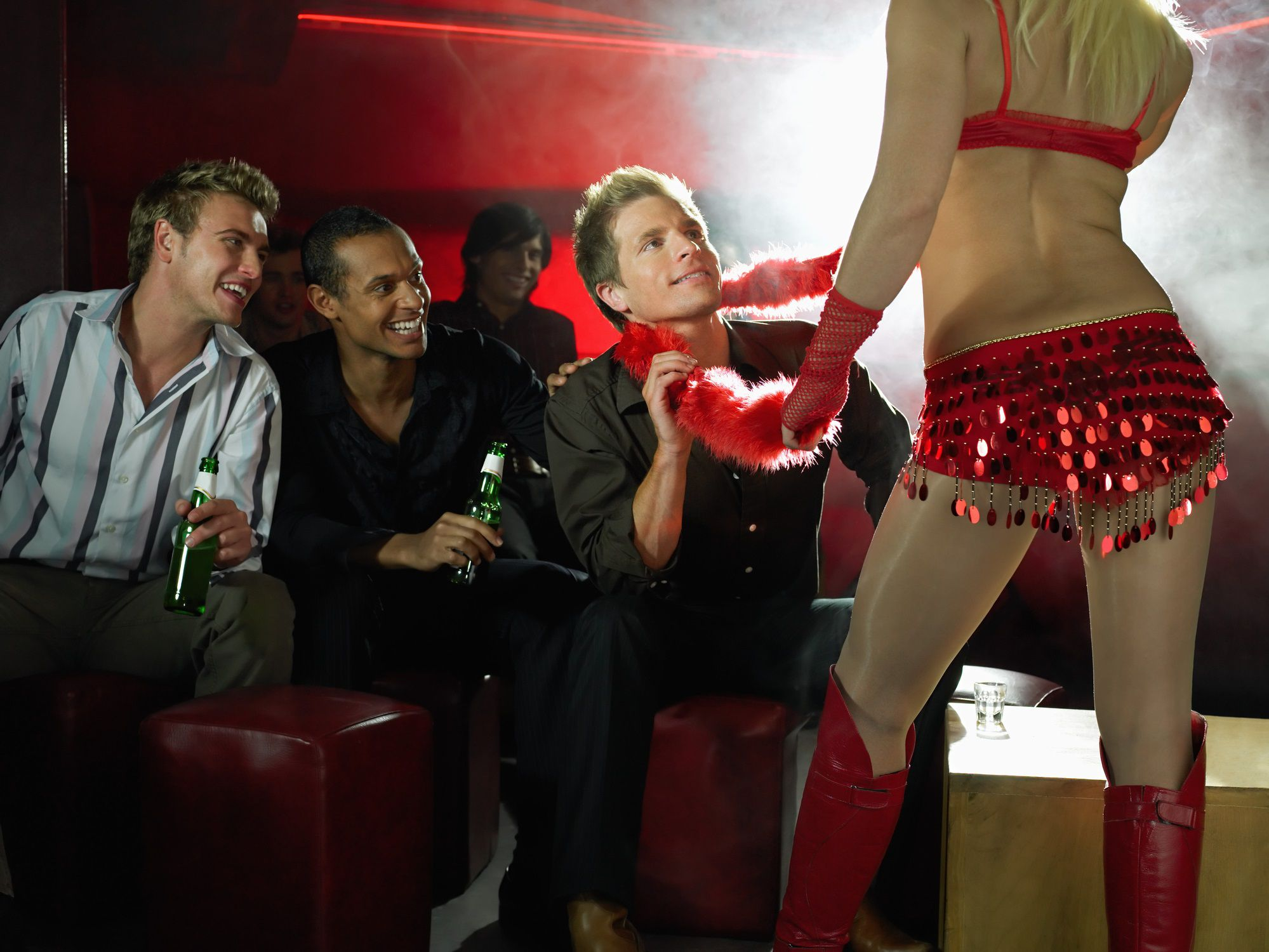 From Strippers To Steakhouses Here Are The Best Bachelor Party Ideas
