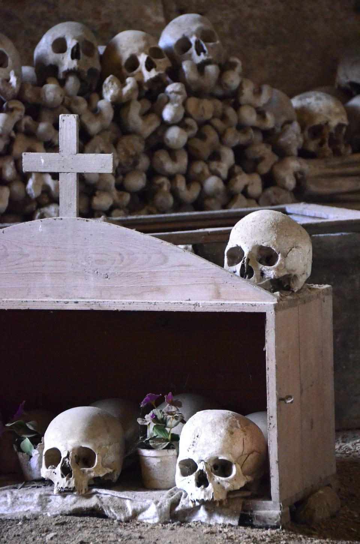 Fontanelle Cemetery