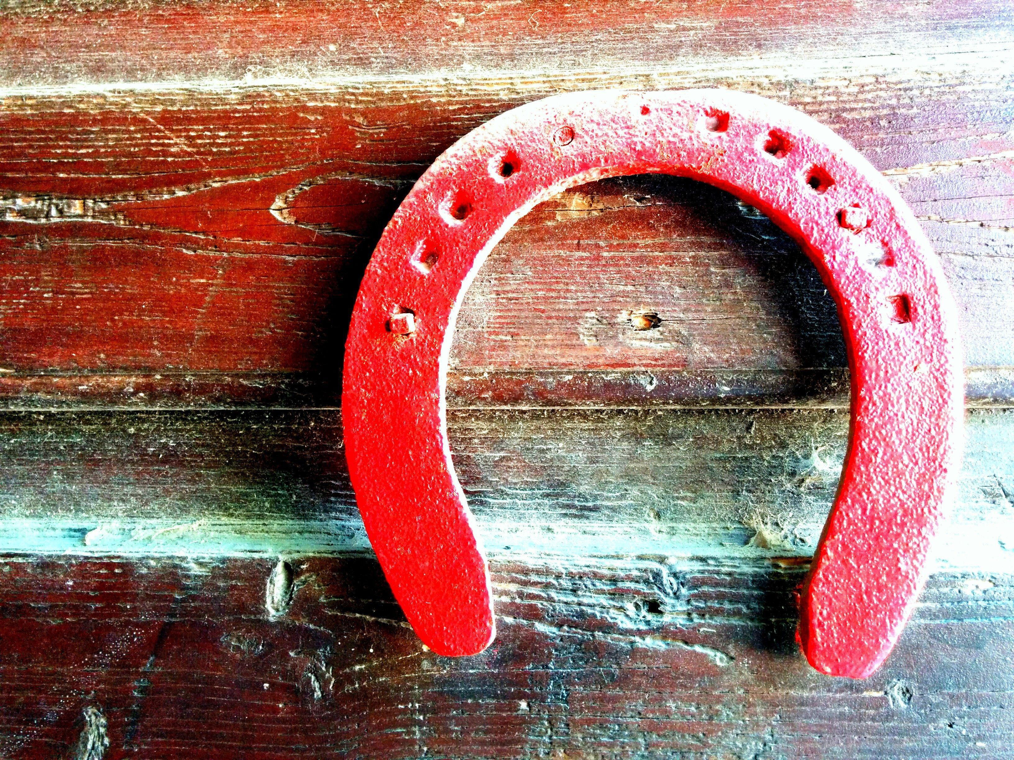 Is a horseshoe above a door good feng shui biocorpaavc Choice Image
