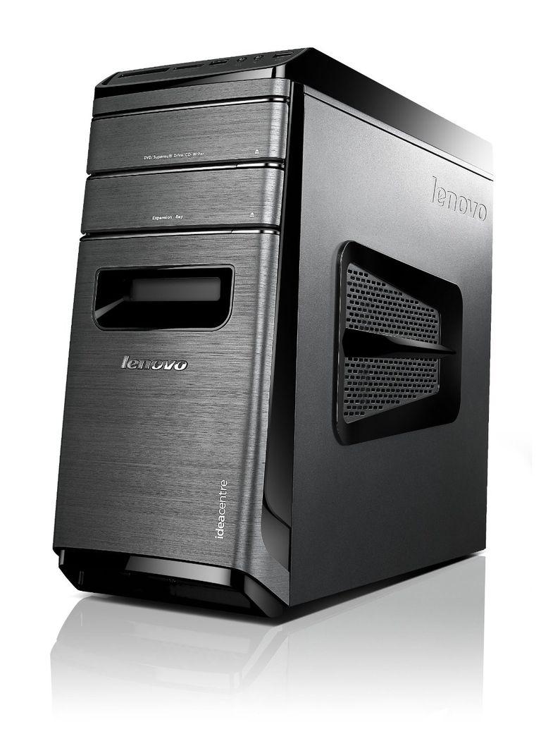 Lenovo IdeaCenter K450 Desktop PC