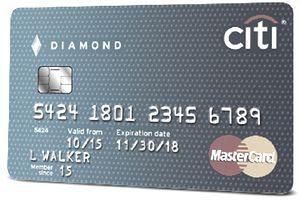 Citi Secured MasterCard Credit Card Review