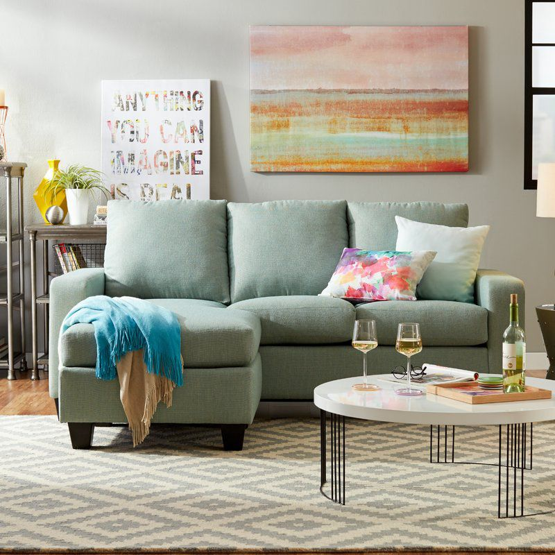 The 7 best sectional sofas to buy in 2018 - Pictures of living rooms with sectionals ...