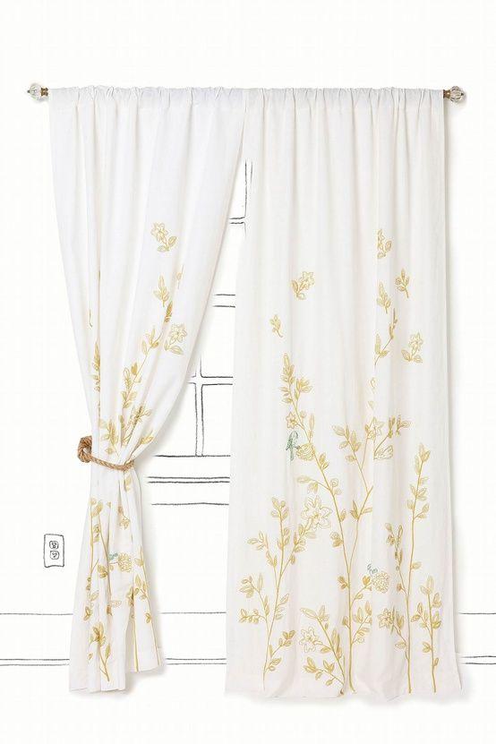 Guia para colgar cortinas cambia el look de tu casa - Para colgar cortinas ...