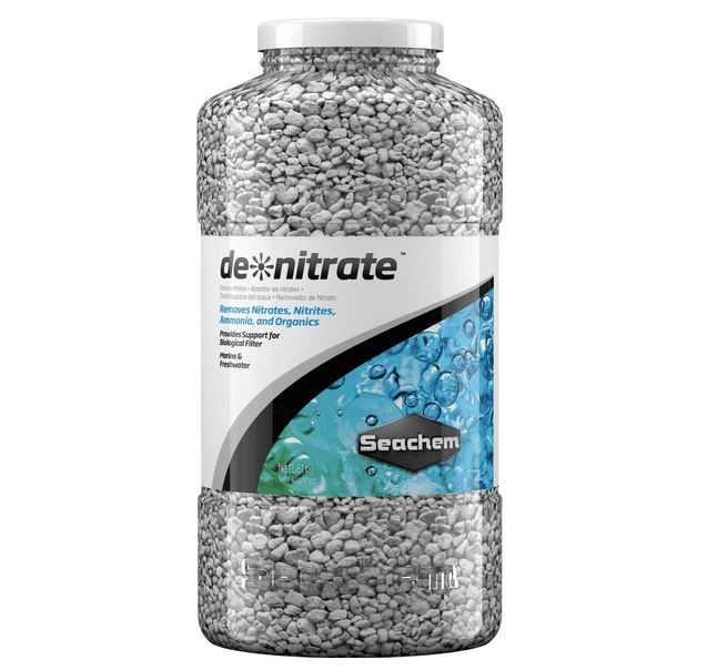 Seachem Denitrate 1 Liter