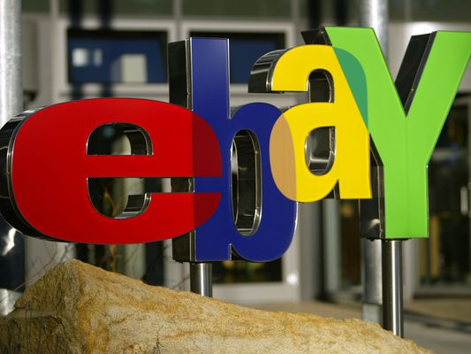 eBay's German Headquarters