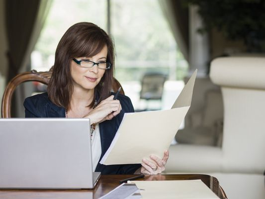 Buying a Home Based Franchise