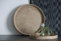 Mena Wooden Tray