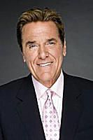 Game show host Chuck Woolery