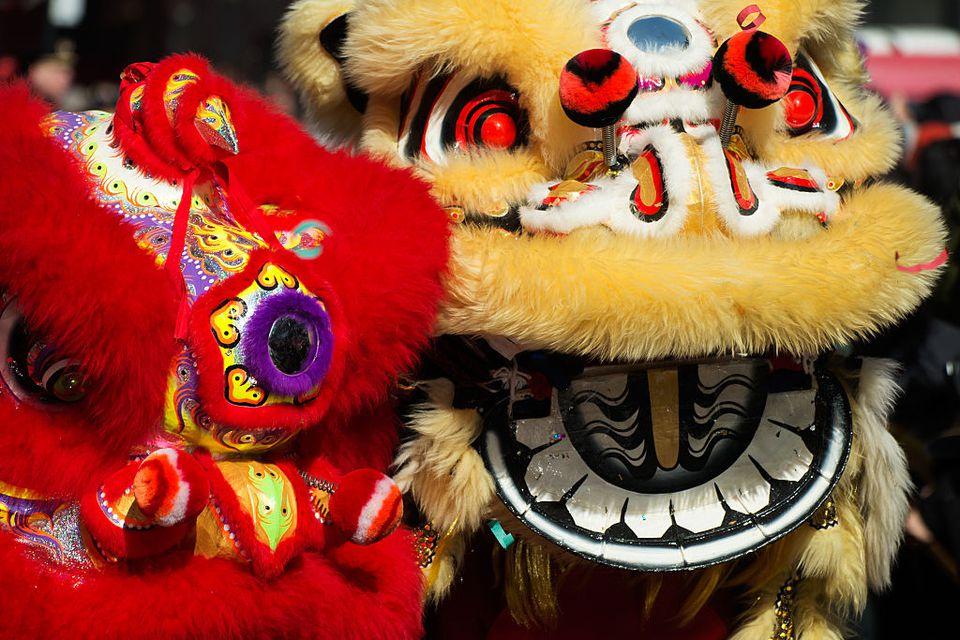 6 fun ways to celebrate chinese new year in nyc - How To Celebrate Chinese New Year