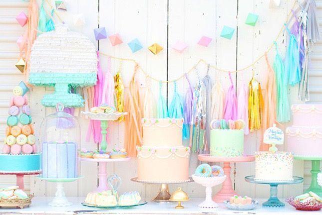 25 Spring Party Theme Ideas