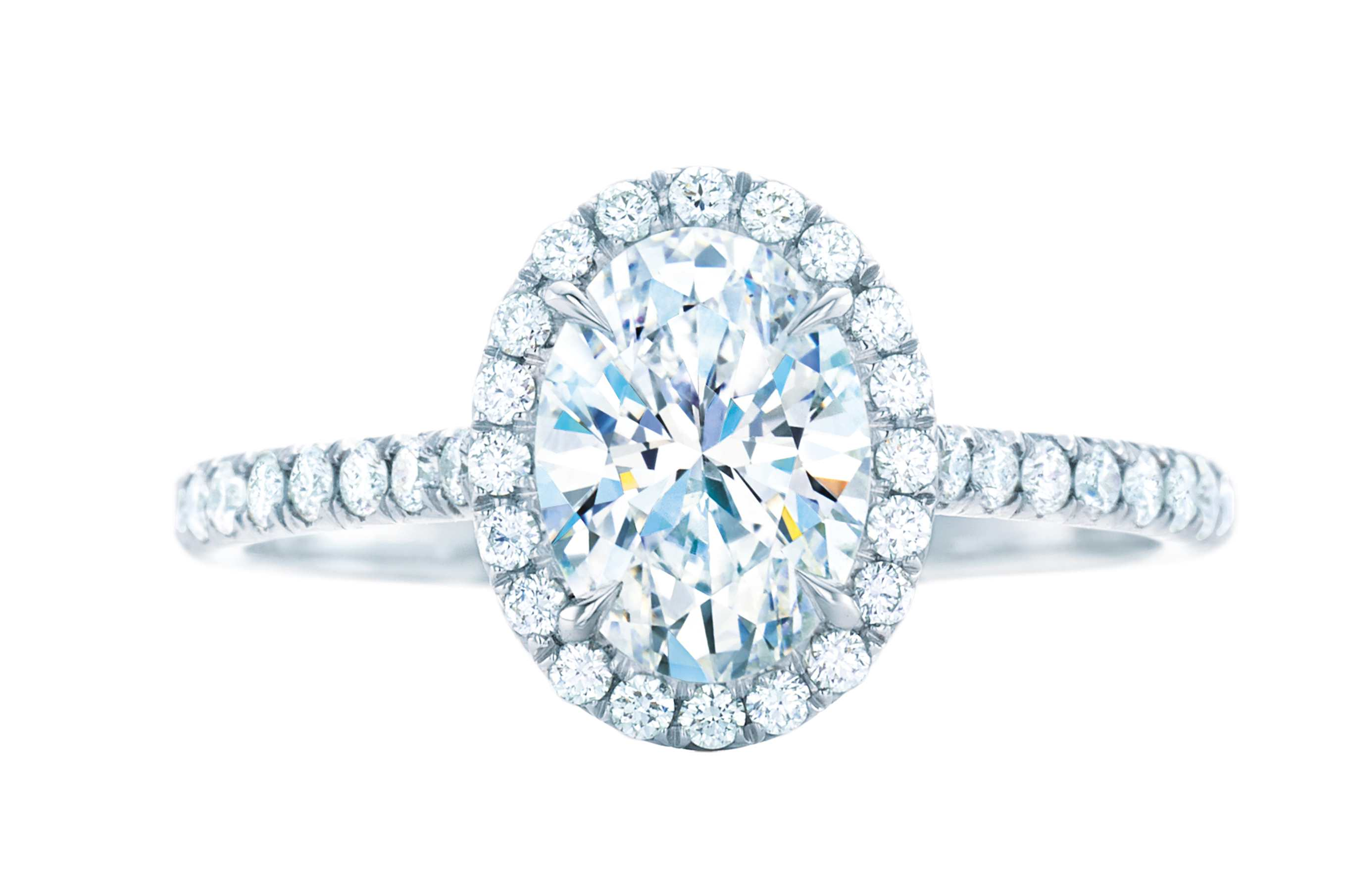 tiffany rings diamondstud engagement yellow diamond