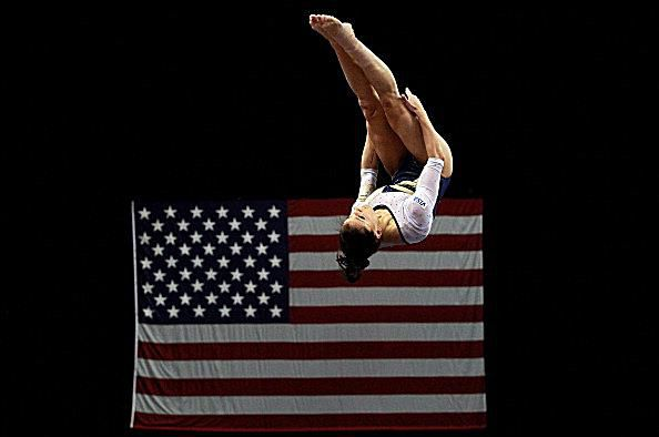 Olympic Gymnastics Team For 2012 The Fierce Five