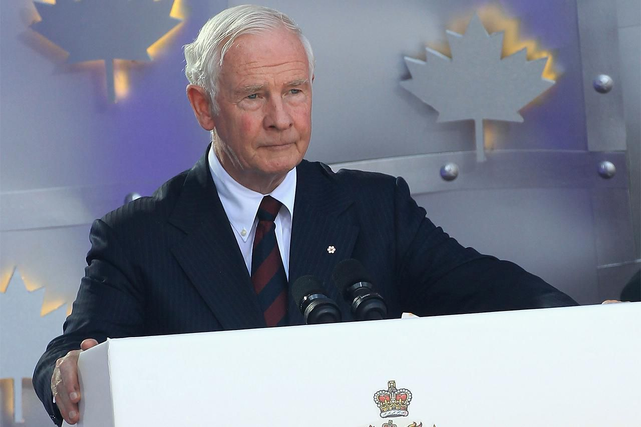 role of govenor general To most canadians, however, the governor general remains a mysterious and rarely noticed figure, unless the gg is eating a seal heart or deciding our future, thanks to a hung parliament.