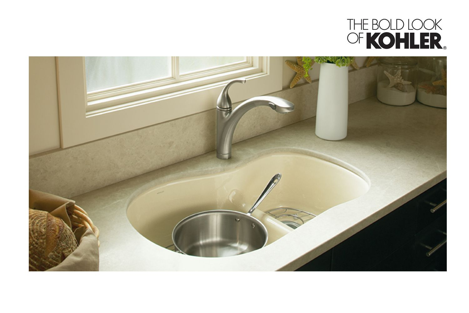 Is a Low Divide Sink Right for Your Kitchen?