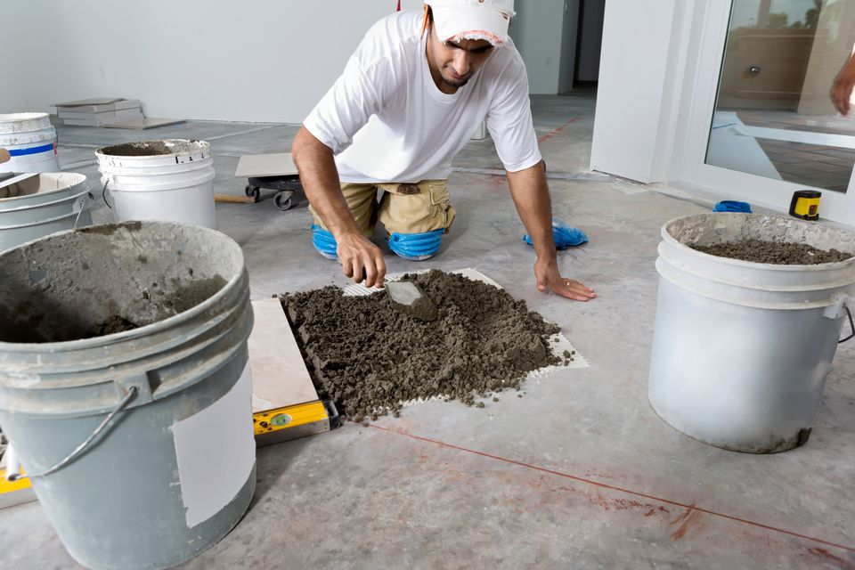 The 4 Best Subfloors to Use for Laying Ceramic Tile