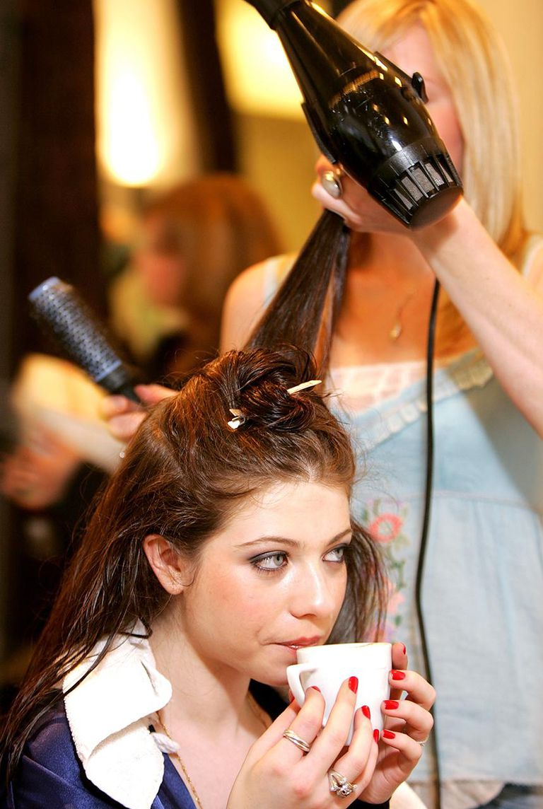 The difference between a cheap and a pricey haircut