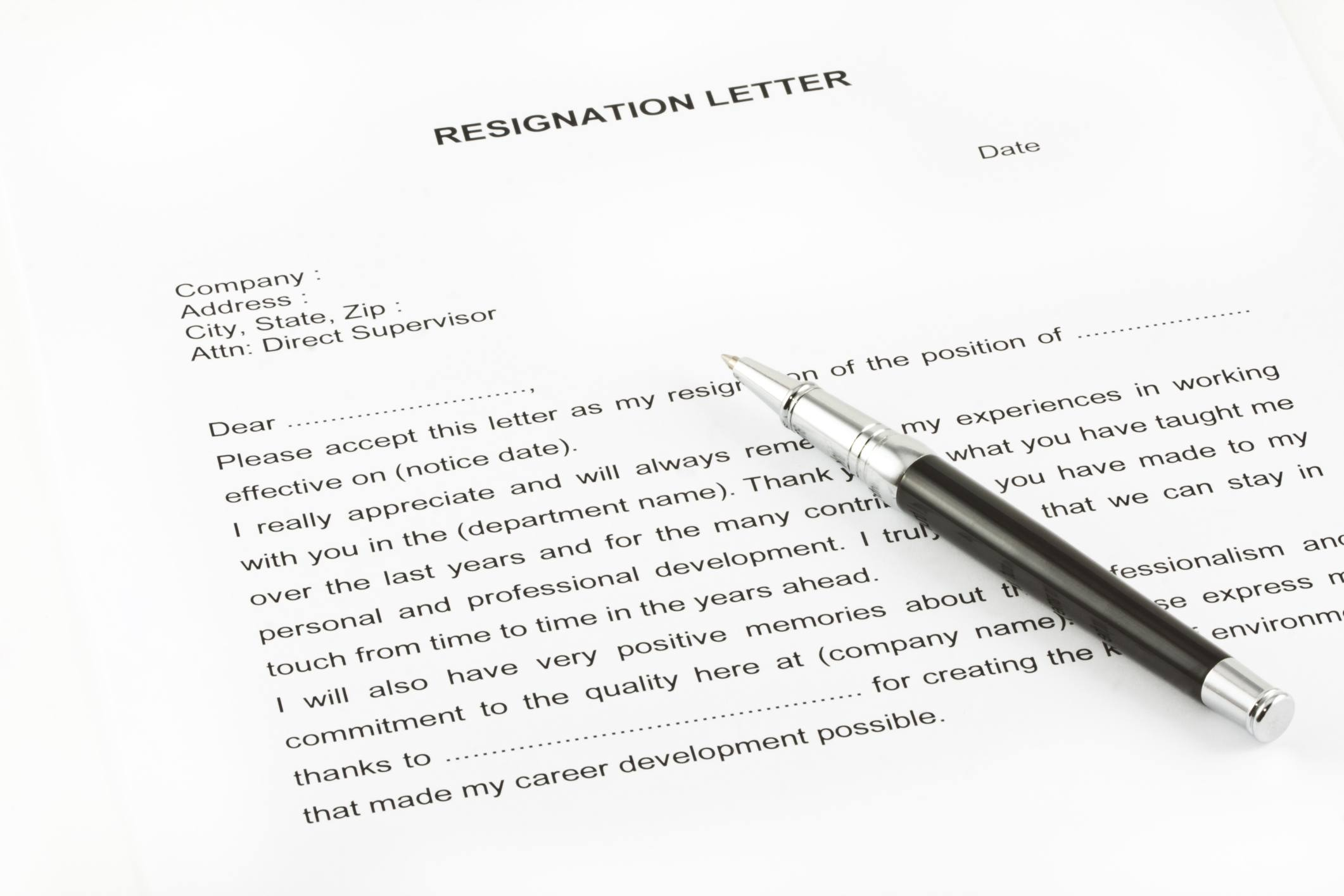 Sample professional letter formats altavistaventures Images