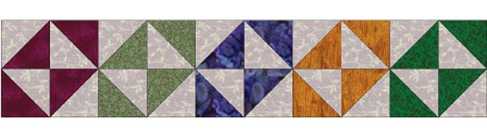 Free Broken Dishes Baby Quilt Pattern : broken dishes quilt pattern free - Adamdwight.com