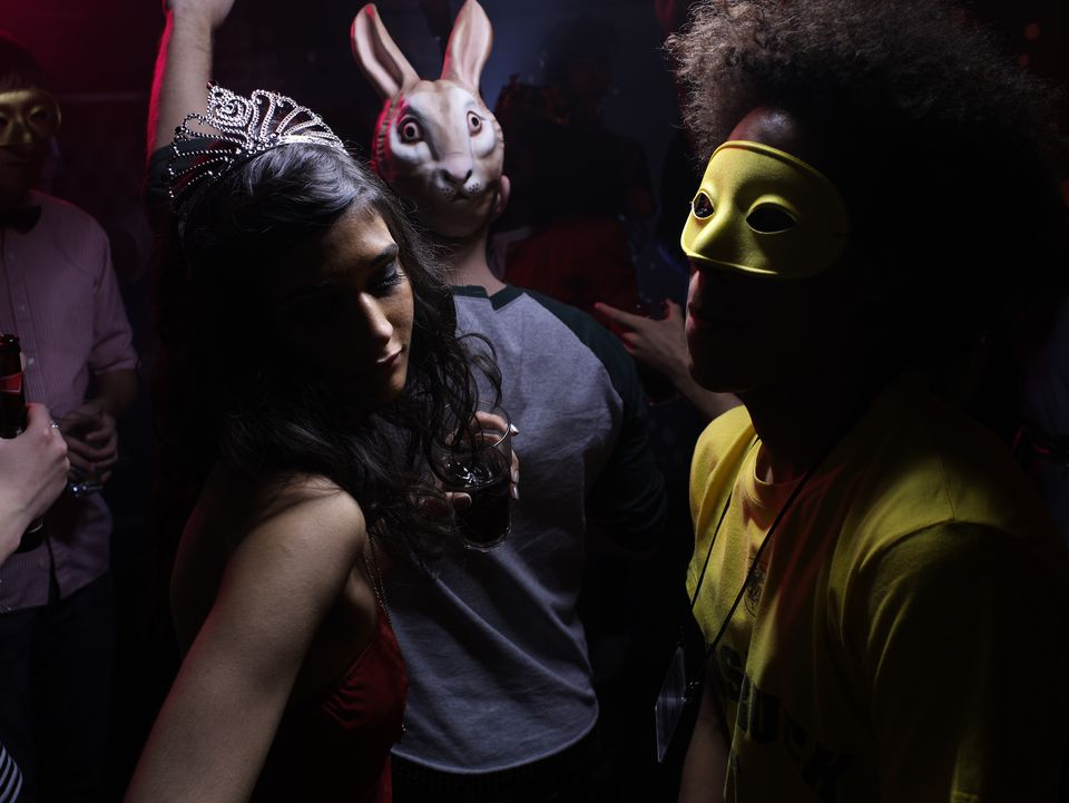 The Best Halloween Parties in Los Angeles