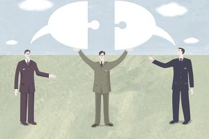 The Mediation Process Explained