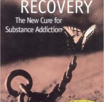 Rational Recovery Book Cover
