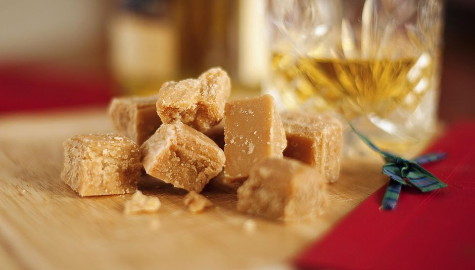 Traditional homemade scottish tablet recipe forumfinder Gallery