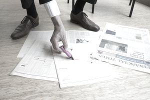 mutual funds_newspaper