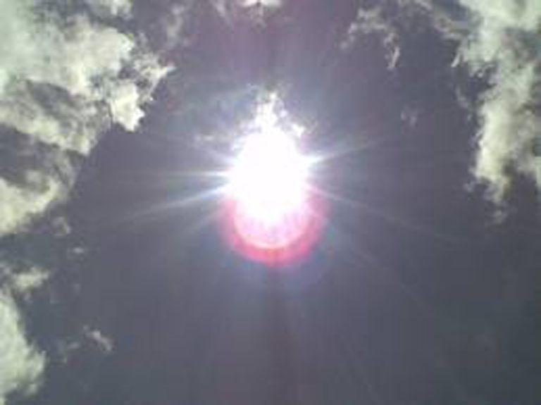 Milagro del sol