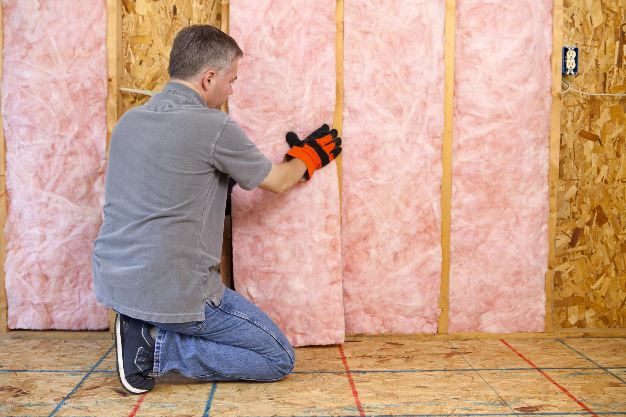 Types Of Insulation For Your Garage
