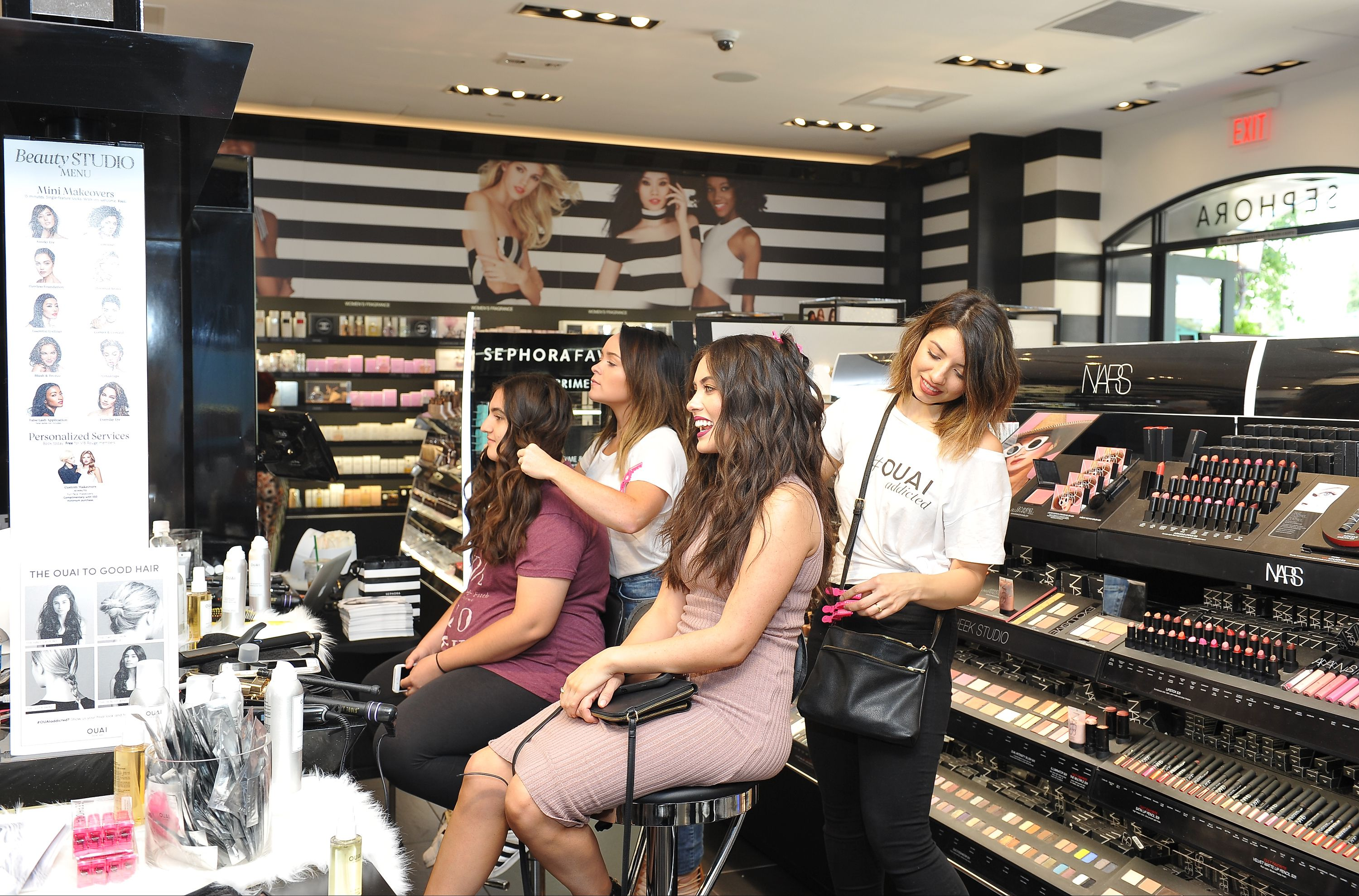 Auto Store Near Me >> How to Get Free Stuff at Sephora (Makeovers/Samples)