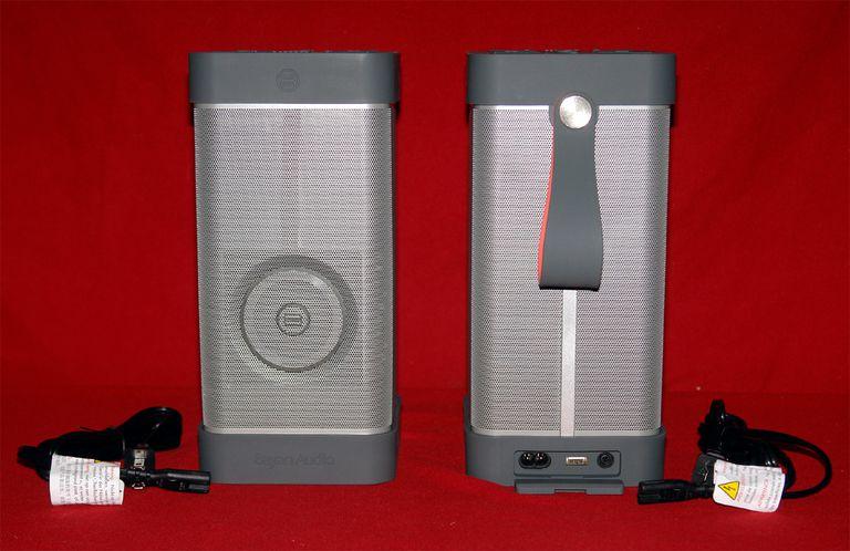 Bayan Audio SoundScene 3 Bluetooth Speaker