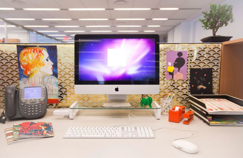 7 Inspiring Ways to Transform Your Workspace