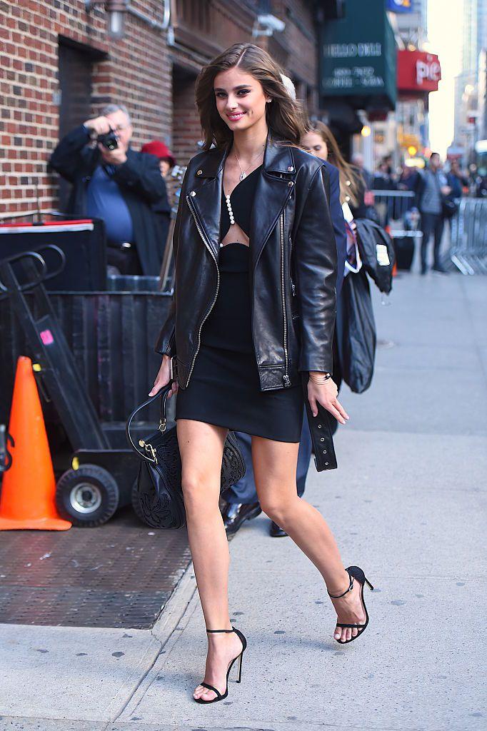 15 Ways to Wear Your Little Black Dress