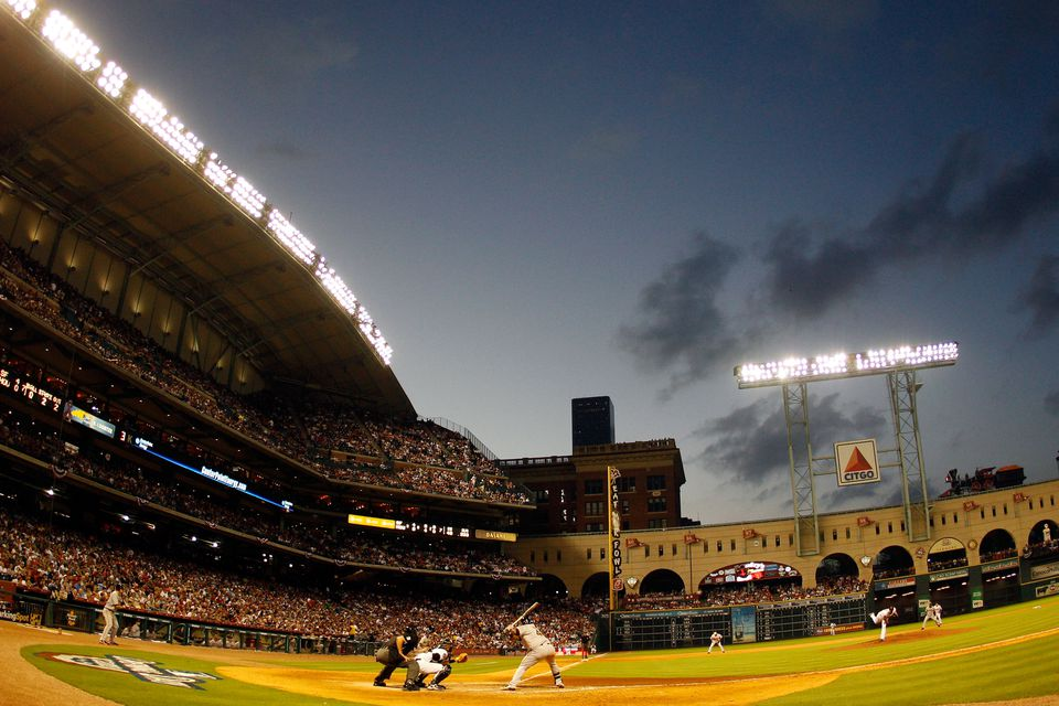 houston astros, minute maid park, things to do
