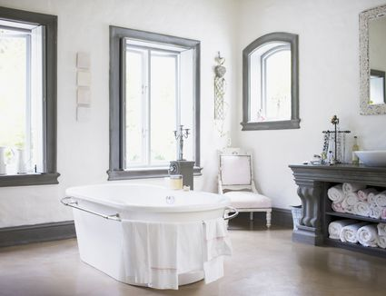 Kitchen vs bathroom remodel comparison guide for Staging bathroom ideas