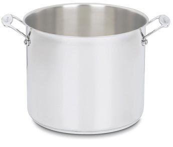 Cuisinart Chef's Classic 12 Qt Stock Pot