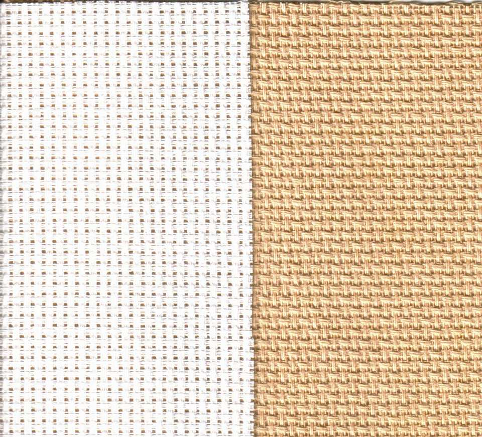 how to use cross stitch fabric