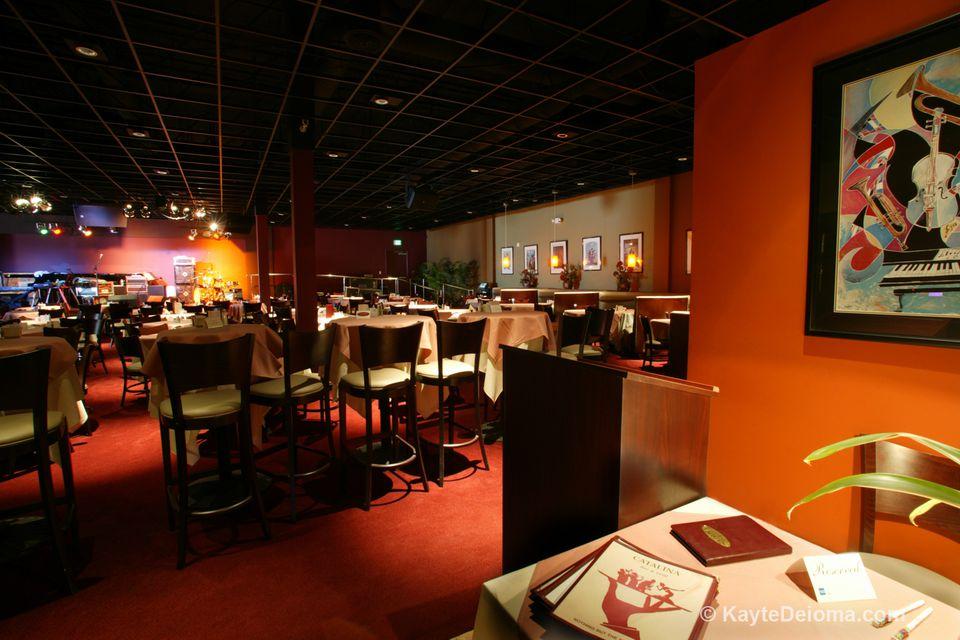 Catalina Bar and Grill