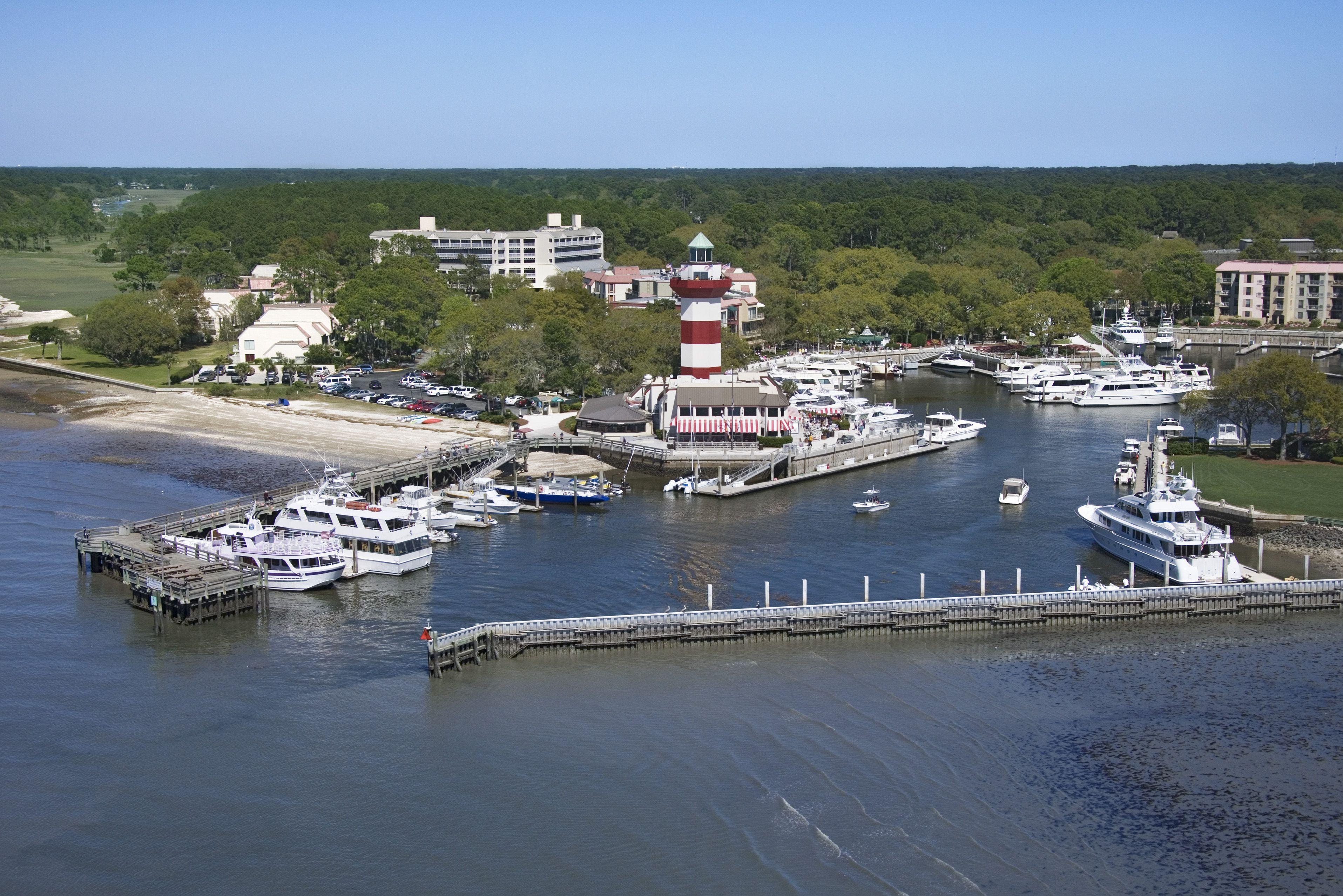 South Carolina Rv Parks You Must Visit
