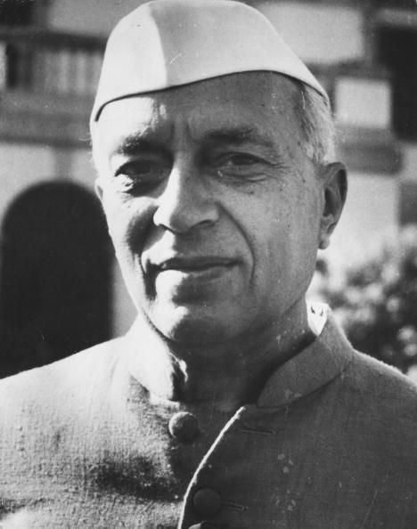 Nehru was a friend and ally of the Mahatma Gandhi in the struggle for India's independence.