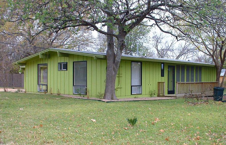 Green House Color Combinations Photos That Inspire