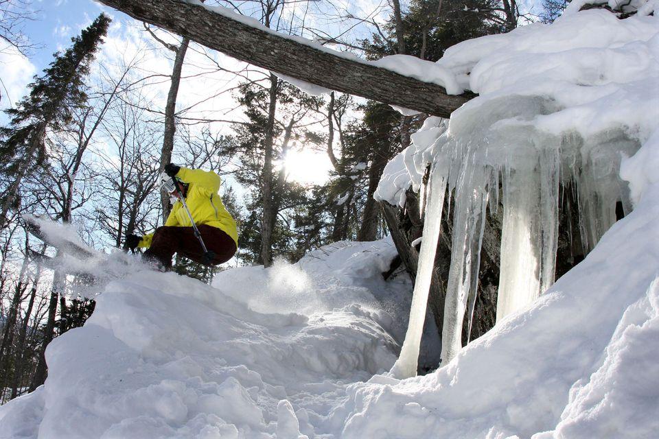 Mount Bohemia Ski Resort