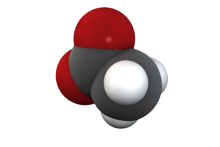 Acetic acid is an example of a weak base.