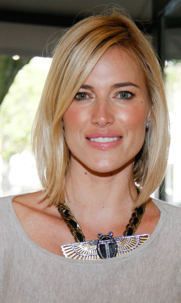 The Hottest Bob Haircuts Of The Moment - Bob hairstyle origin