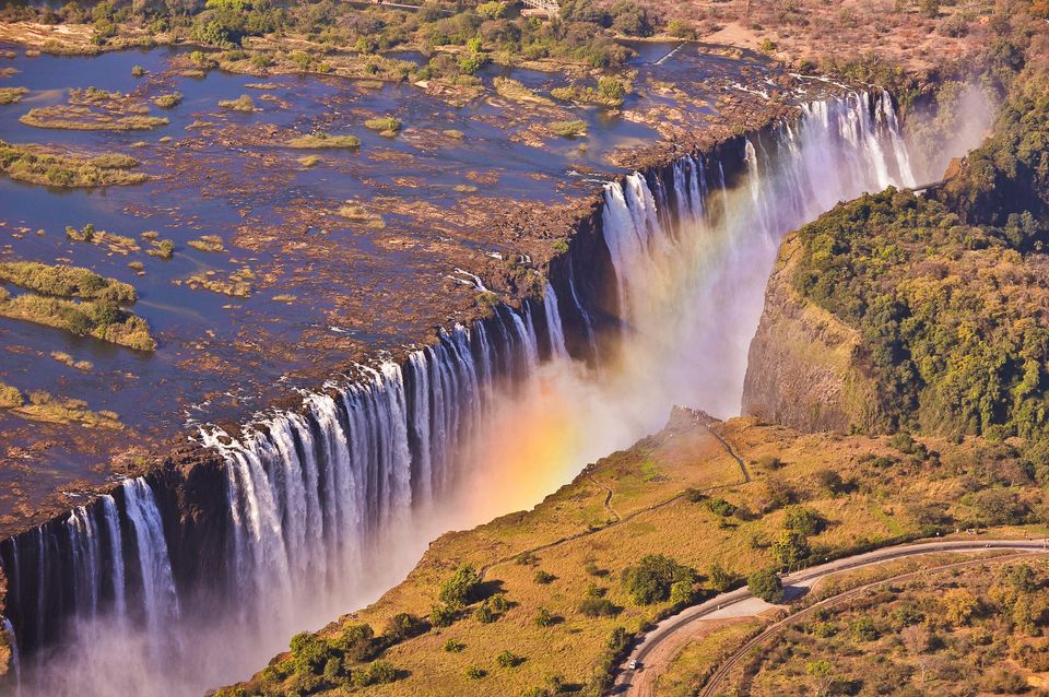 A Top 10 List of Southern Africa's Best Destinations