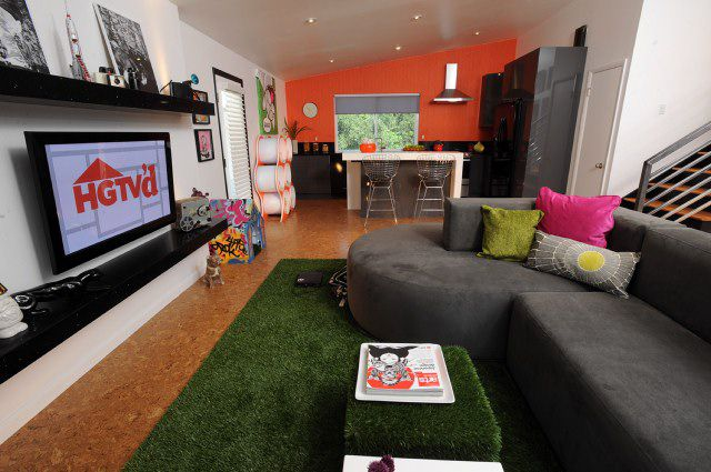 Cork flooring in basements and below grade environments for Is cork flooring good for basements