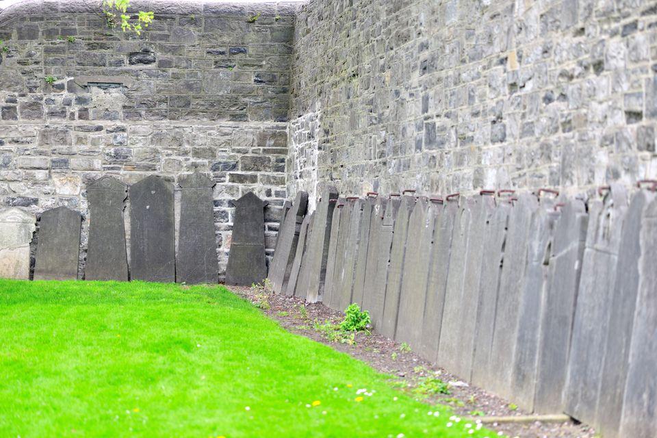 Arbour Hill Remains