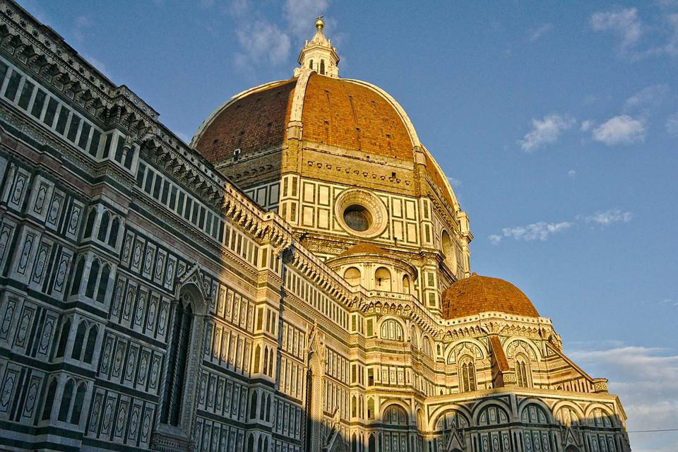 florence italy picture