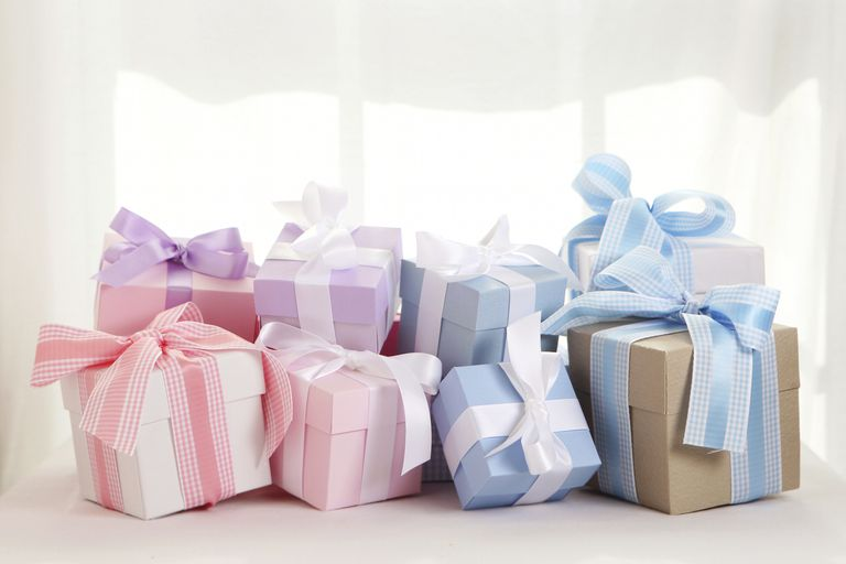 baby gifts for twins